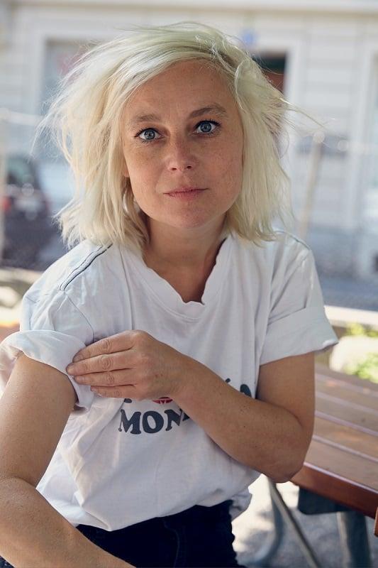 Maja Beckmann gibt Preis zurück
